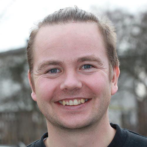 Niclas Sjörén